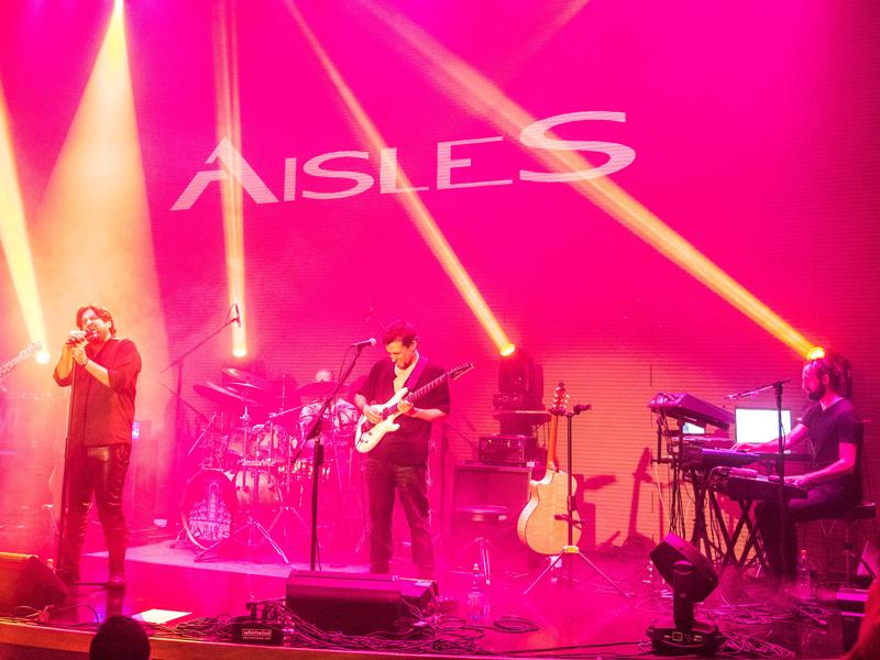 AISLES