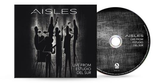 """Preorder our """"Live from Estudio del Sur"""" EP"""