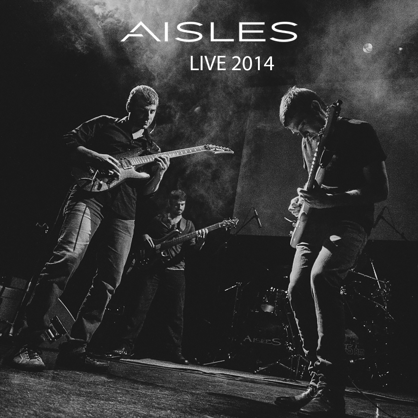 LIVE 2014 EP now on streaming platforms!