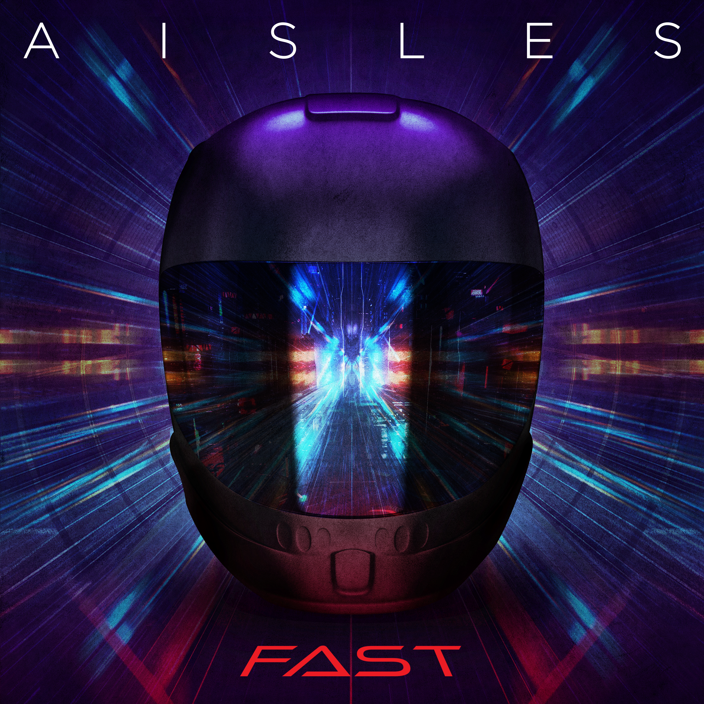 """Listen to our new single """"Fast""""!"""